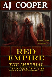 Red empire