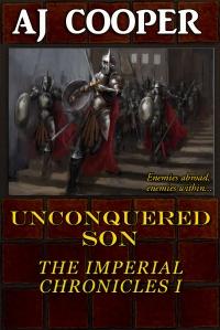 Unconquered Son