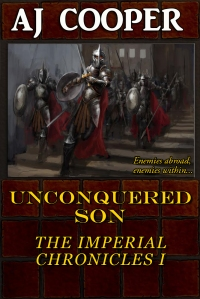 Unconquered Son
