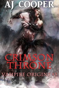 Crimson Throne