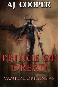 prince of dread