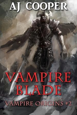vampire blade