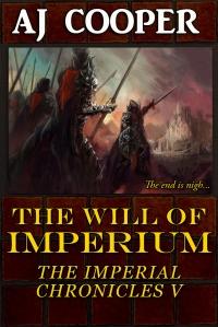 the will of imperium