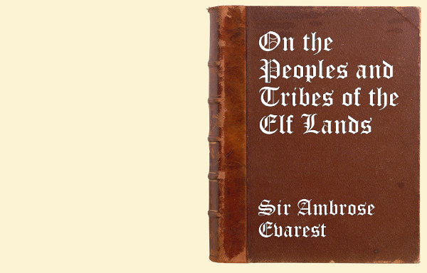 people tribes cover