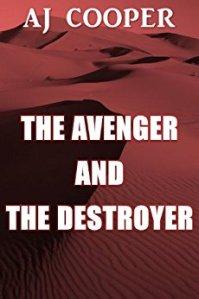 Avenger Destroyer