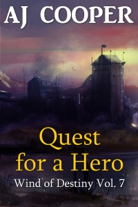quest for a hero bn