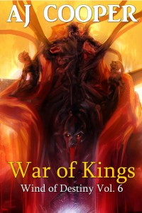 war of kings BN