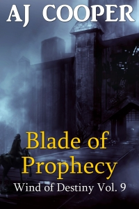 blade of prophecy