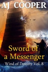 sword of messenger BN